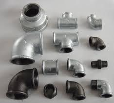 Productos de Fitting Acero Inoxidable y Galvanizado