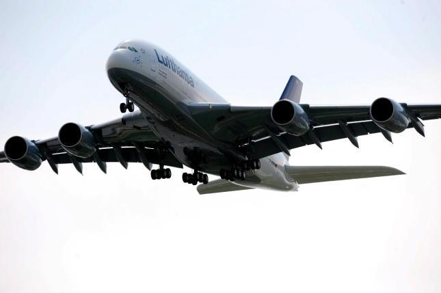 Transporte aereo maritimo